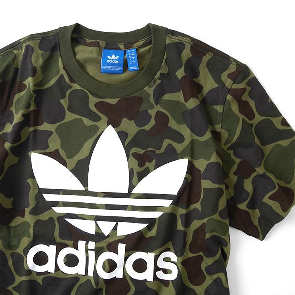8475f8ba58a4 Golden State: adidas Adidas originals camo T-shirt BK5861 MKU91 ...