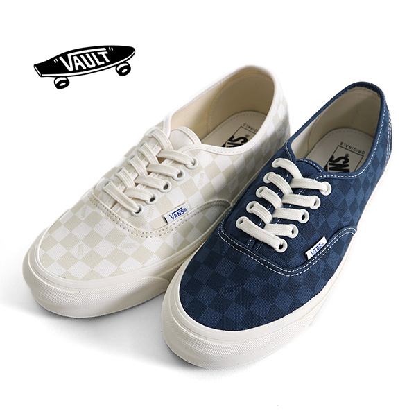 8c1ee1f2e5 Golden State  VANS VAULT vans bolt checker flag authentic Og ...