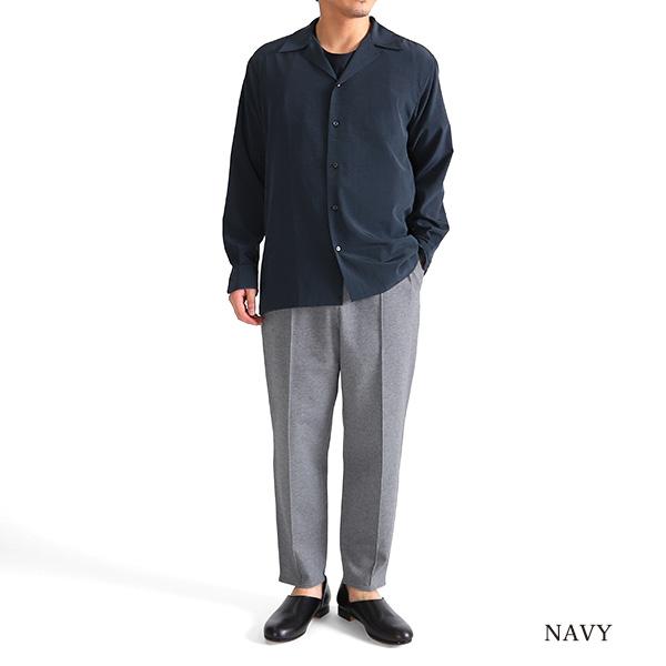 RAINMAKER レインメーカー オープンカラーシャツ RM181-034 RM191-010 RM201-013 開襟シャツ 長袖シャツ (メンズ)