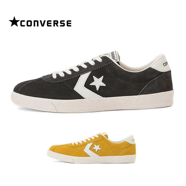 Converse Converse road classical music suede sneakers ROADCLASSIC shoes (men's Lady's)